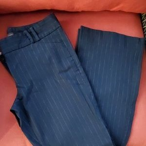 Womens Limited dress pant